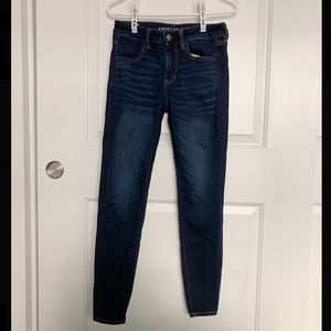 American Eagle Jeans (worn less than 5 times!)